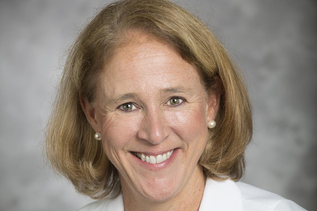 Denise J. Jamieson, MD, MPH